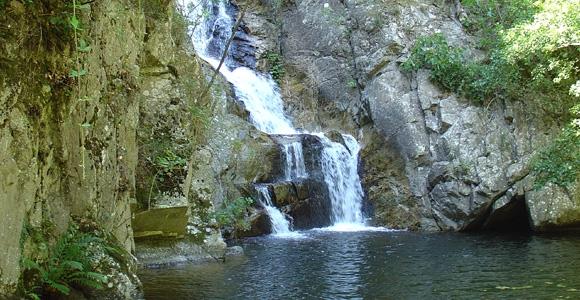 Natura in Calabria