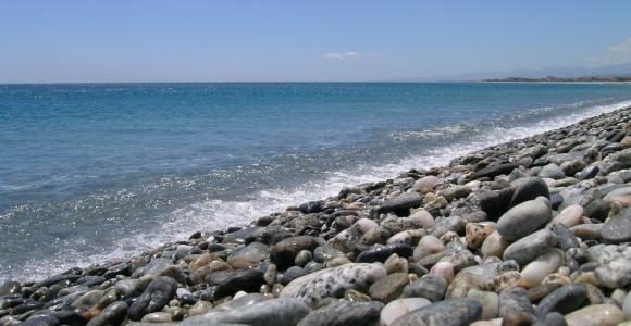 Spiaggia - Mar Ionio
