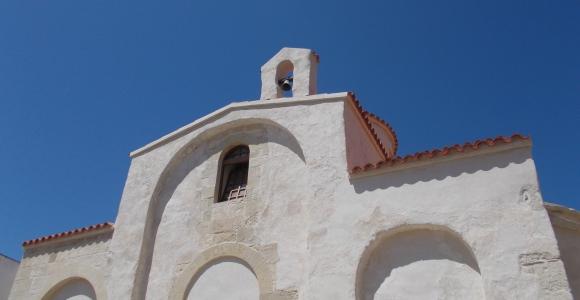 Chiesa ad Otranto - Ph. Patrizia Mazzaferro