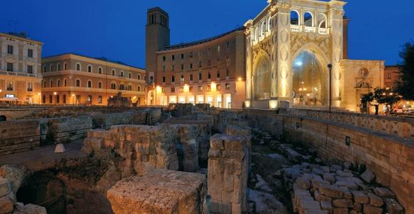 Lecce - Ph. Patrizia Mazzaferro