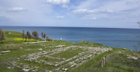 Parco archeologico Kaulon