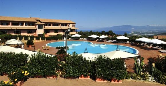 Popilia Resort - I Viaggi del Goel