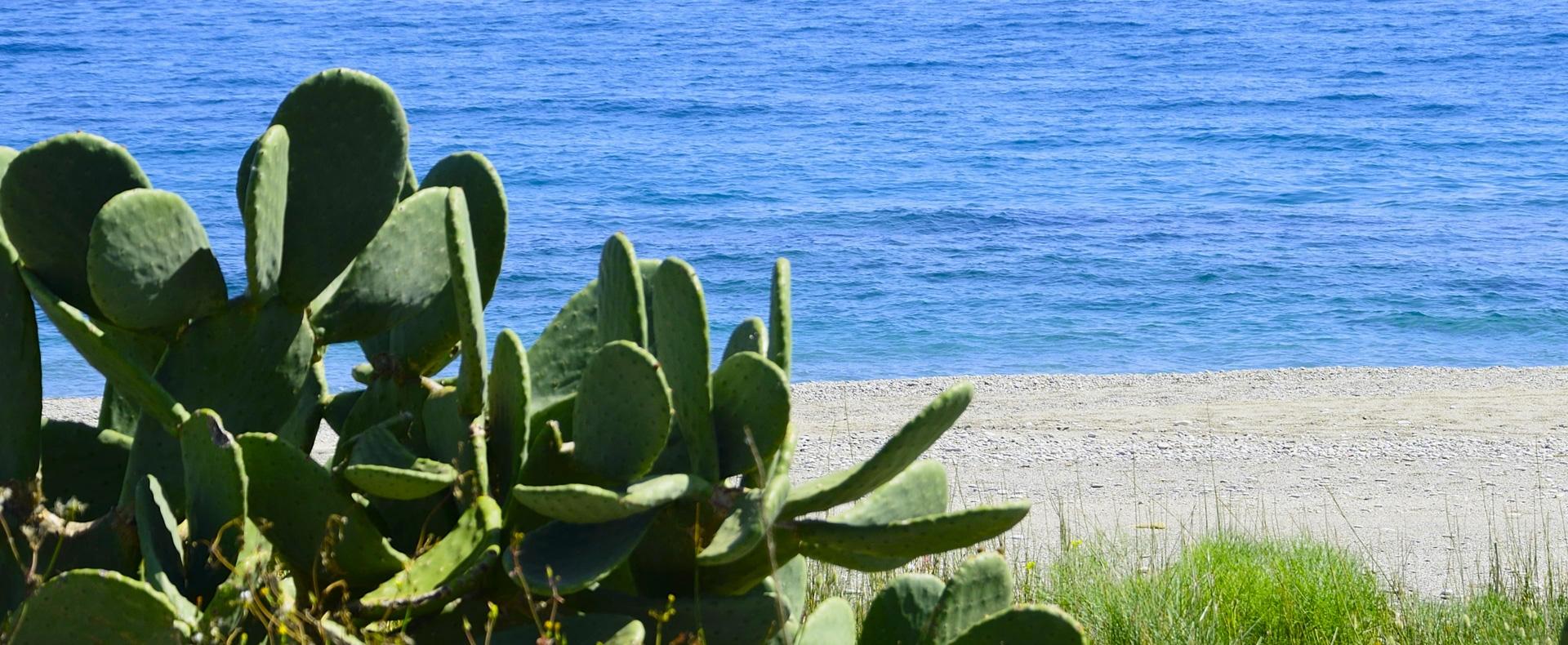Turismo responsabile Calabria
